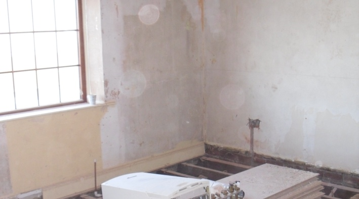 House Renovation, Otley Before - 13