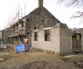 Barn Conversion, Rawdon - 5